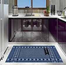 3D Denim Texture 8 Kitchen Mat Floor Mural Wall Print Wall Deco AJ WALLPAPER CA