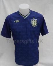 a359cb8fd7a BNWT Umbro England Home 2012/13 Goalkeeper Change Kit Shirt SS Mens - RRP £