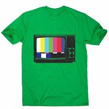 Retro tv - men's t-shirt