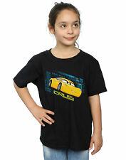 Disney Girls Cars Cruz Ramirez T-Shirt