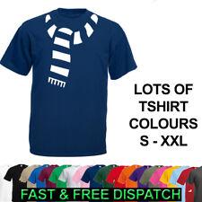 Hiver Automne Foulard T-Shirt Neige Cadeau Santa Stocking Filler Cadeau Arbre S-XXL