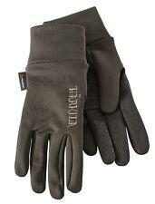 HÄRKILA Handschuhe POWER LINER - Polartec - soli braun