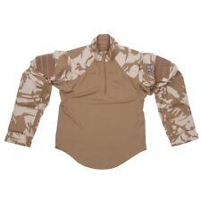 Original Brit.  Armour Combat shirt UBAC,. DPM Tarn Coolmax neuw. S-XXL