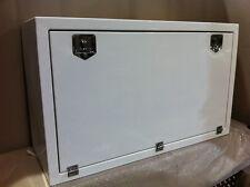 Aluminium storage box motorhome campervan trunk for bak rak thule easybase