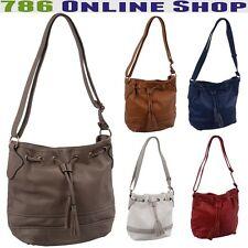 Damenhandtasche Tasche Damentasche (195C) Henkeltasche Handbag Shopper Neu