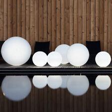 Sfera luminosa LED giardino da esterno da 30-40-50-70-90 cm con lampada inclusa