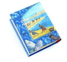 mini Book of Psalms Tehilim Bible English / Hebrew Judaica israel