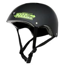 MGP Madd Gear BMX Fahrrad Helm Schutzhelm Mountain Bike Skaterhelm Stunt Scooter