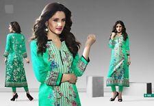 Women Indian Bollywood Kurti Kurta Tunic Top Blouse XXL 44 inches across armpit