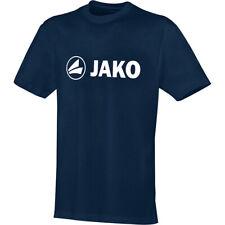 Jako T-Shirt Promo Kinder navy Tshirt Shirt kurzarm Sport Fitness
