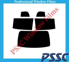 PSSC Pre Cut Rear Car Window Films - Bentley Flying Spur 2005 to 2013