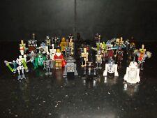 Lego Genuine - Star Wars Droids / Mini Figure - Multiple Variations!