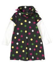 NWT Gymboree Merry & Bright Polka Dot Dress Size 5,6,7