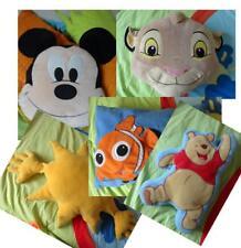 Cojín Infantil Disney (varios modelos)