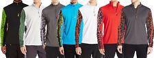 Spyder Men's Webstrong T-Neck, Color Options
