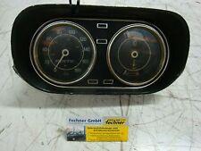 Tacho Ford Escort 70AB10849ADA Tachoeinheit Drehzahlmesser Kombiinstrument
