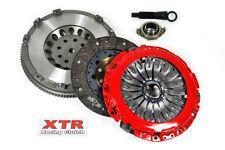 XTR STAGE 1 CLUTCH KIT & CHROMOLY FLYWHEEL FITS 03-08 HYUNDAI TIBURON 2.7L V6