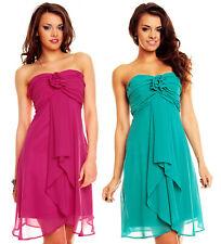 Mayaadi Kleid Ballkleid Abendkleid Partykleid Festkleid Cocktailkleid HS-255