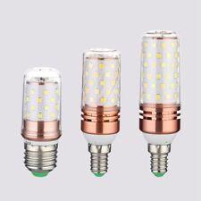 3X(3 Farbtemperaturen Integrierte SMD LED Mais Lampe AC85V - 265V Warmweiss B2D8