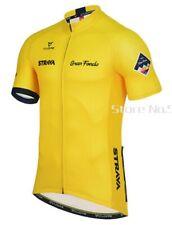 Cycling Jersey Bike Racing Riding Tri MTB Pro Grand Fondo Bicycle Strava Jerseys