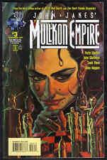 John Jakes 'mullkon Empire us tekno Comix vol.1 # 3/'95