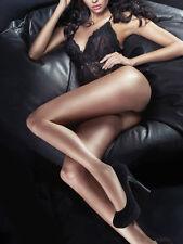 Brillo Ultra Alto Brillo Medias De Lujo 10 Denier Sheer Brillante Pantis por Couture
