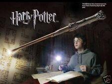 Harry Potter baguette magique Lumineuse de Harry en boite collector réplique 1/1