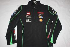 Dick Johnson Racing DJR Wilson Security Mens Soft Shell Jacket, XS S M 2XL 3XL