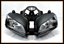 Motorcycle Headlight Lens Headlamp Assembly For HONDA CBR600RR CBR 600RR 03-18