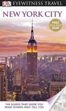 DK Eyewitness Travel Guide: New York City by DK (Paperback, 2012)