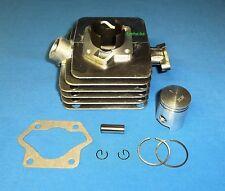 Zylinder Kolben Set 50ccm für Simson Motor S51 Schwalbe KR51/2  Roller SR50