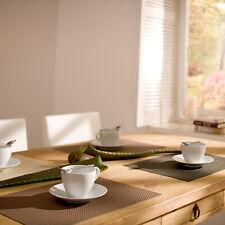 Tischset Pichler Twist - ivory, cappuccino, sand, anthrazit, perle, rot, silber