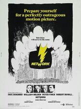 62108 NETWORK Robert Duvall Wall Print Poster CA