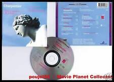 """CHARPENTIER """"Grâce et Grandeurs de la Vierge"""" (CD) 1995"""