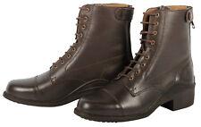 Herrenstiefel Reitstiefel Gr ■ WWW Western Boots braun/beige 45 110 EE■