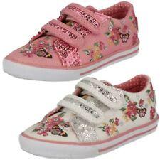 ragazze startrite Scarpe con tacchi in tela botanico