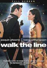 Walk the Line (DVD, 2006, Full Frame)