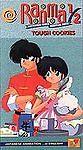 Ranma 1/2 - Anything Goes Martial Arts, Vol. 10: Tough Cookies [VHS], Good VHS,