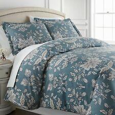 Vintage Garden Reversible Comforter Sets