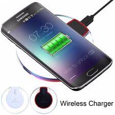 Smartphone Mat Wireless Charger Ultra Slim QI Standard Charging Pad