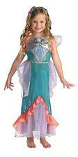 Disney Princess The Little Mermaid Ariel Child Costume - 50572