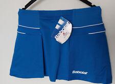 SUPERSALE: Babolat Club Skort Funktions-Rock mit Innenhose blau, stark reduziert