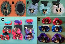 Au Choix : 2 MIROIRS POCAHONTAS, 3 CHOUCHOUS Cheveux, 6 CHOUCHOUS Disney Divers