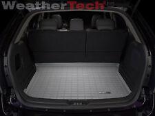 WeatherTech Cargo Liner Trunk Mat - Ford Edge - 2007-2014 - Grey