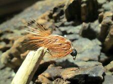 GILCHRIST FLIEGEN. Hasenohr Bachflohkrebs /Shrimp. 3 Stück von einer Größe