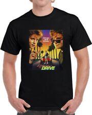 License To Drive Corey Feldman Haim Cool 80s Movie Fan T Shirt
