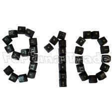 Logitech G910 Orion Spectrum RGB Mechanical Gaming Keyboard KEY CAPS