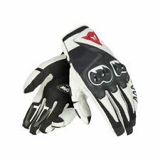 Dainese Mig C2 Gloves Black/White