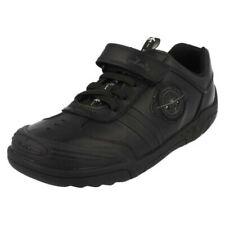 Niños Clarks Zapatos de colegio 'Wing Lite '