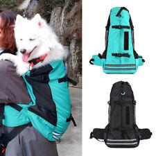 Hundeträger Rucksack Sanft K9 Sportsack für kleine und mittlere Haustiere Reisen